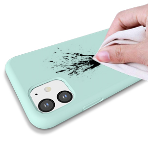 green phone case iphone 11