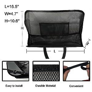 car handbag holder for women