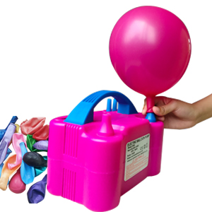 air pump for balloons