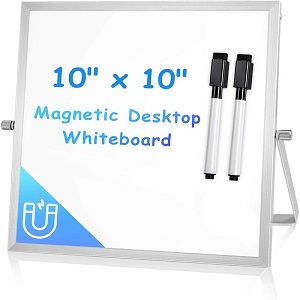 Magnetic Double Sided Whiteboard