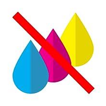no color, no dyes, sensitivity safe formulation