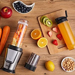 personal size smoothie blender