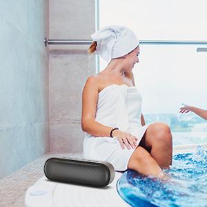 Bluetooth speaker7