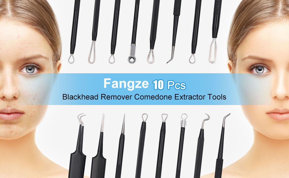 blackhead extractor tool professional