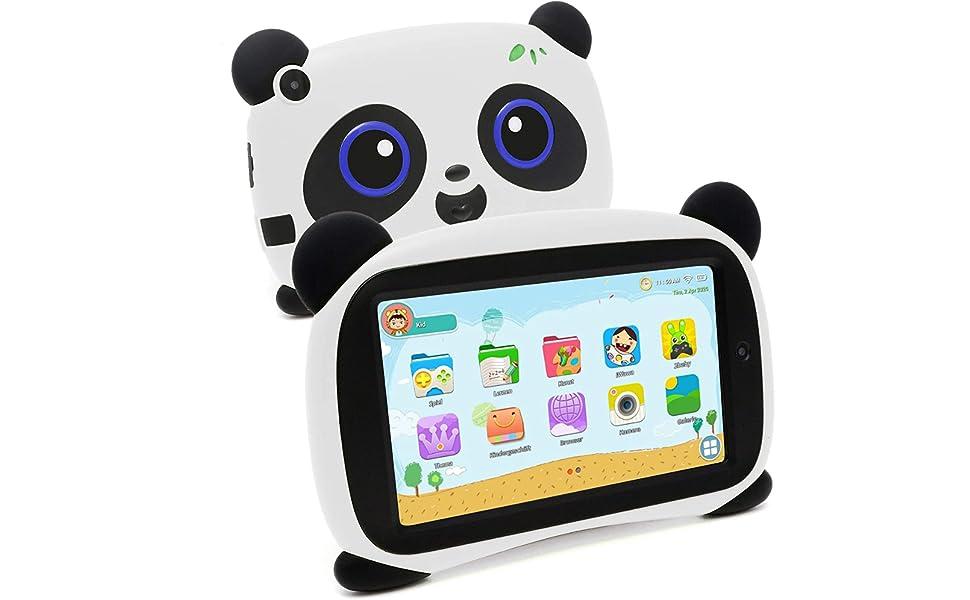 kinder tablet