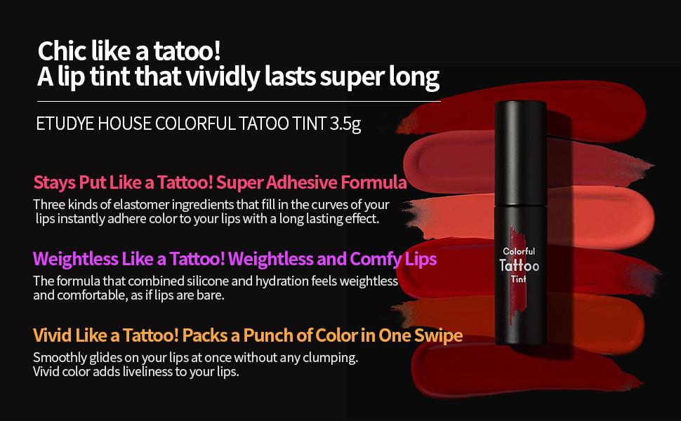 Tatto Tint