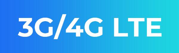 3G 4G LTE