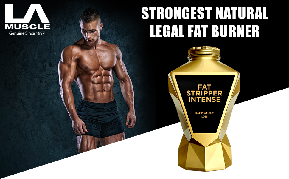 Fat Stripper Intense Hero image