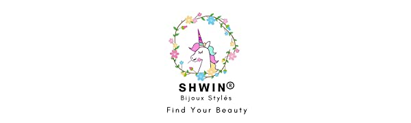 SHWIN Unicorn DESIGNS