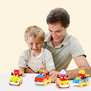 Gifts for one year old boy