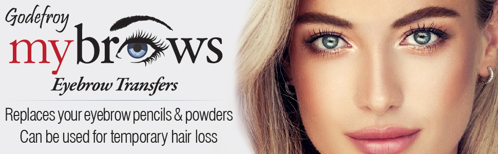 eyebrow transfers false eyebrows fake brows chemo wigs lace pencil shape stencil no women stamp