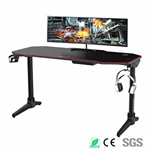 Gaming desk for pc