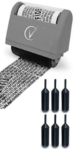 identity protection roller stamps, identity theft protection stamp, identity theft stamp, identity