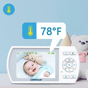 4.Temperature Monitoring