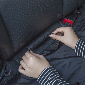 Anti-slip Seat Anchors