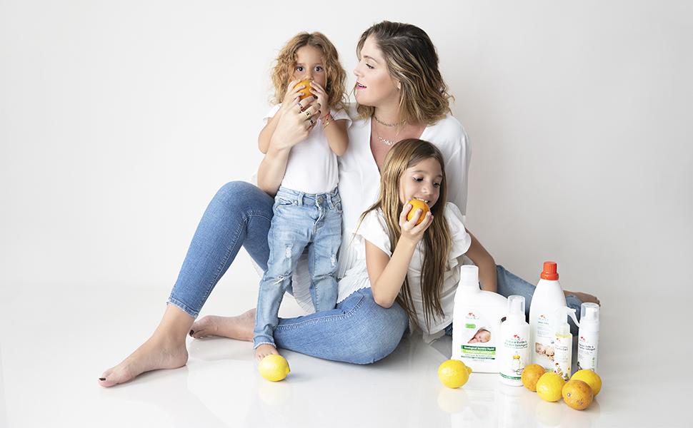 Línea Mommy Care