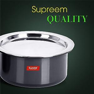 Supreme Quality