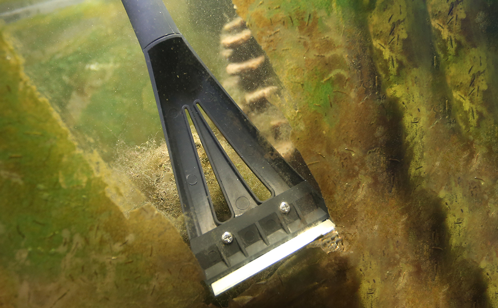 5 in 1 Aquarium Cleaning Tool Kit