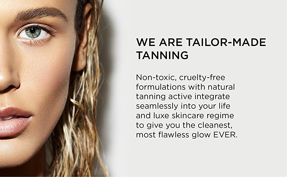 tan-luxe, skin care, self tanner, self tanning, beauty, skincare, natural, glow, makeup, non-toxic