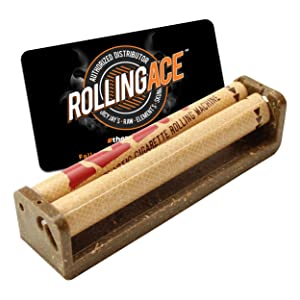 Raw Rolling Machine King Size Joint Roller