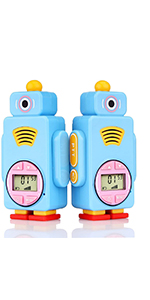 retevis RT36 kids walkie talkies