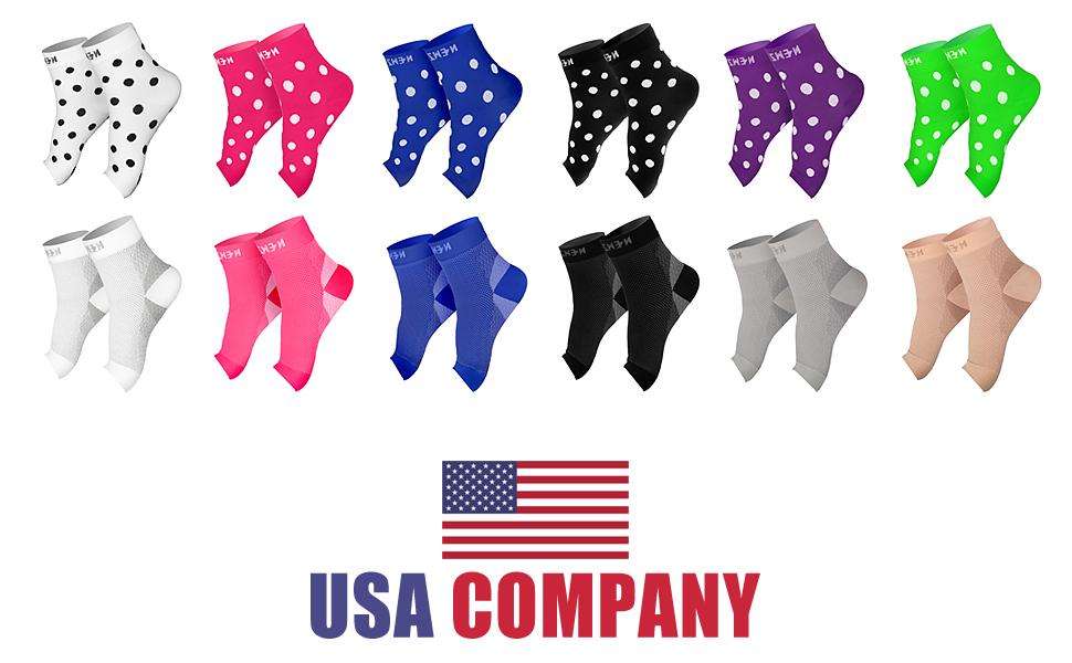 USA COMPANY