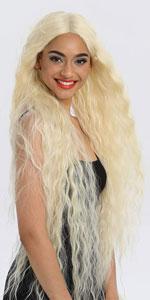 Super Long 613 Wig