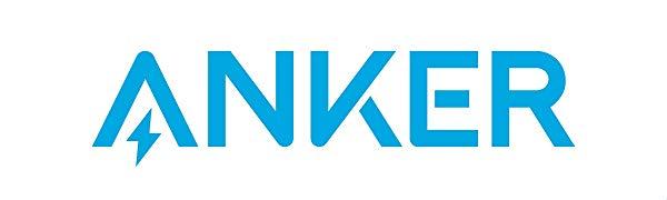 Anker アンカー Logo ワイヤレス 充電器 Qi