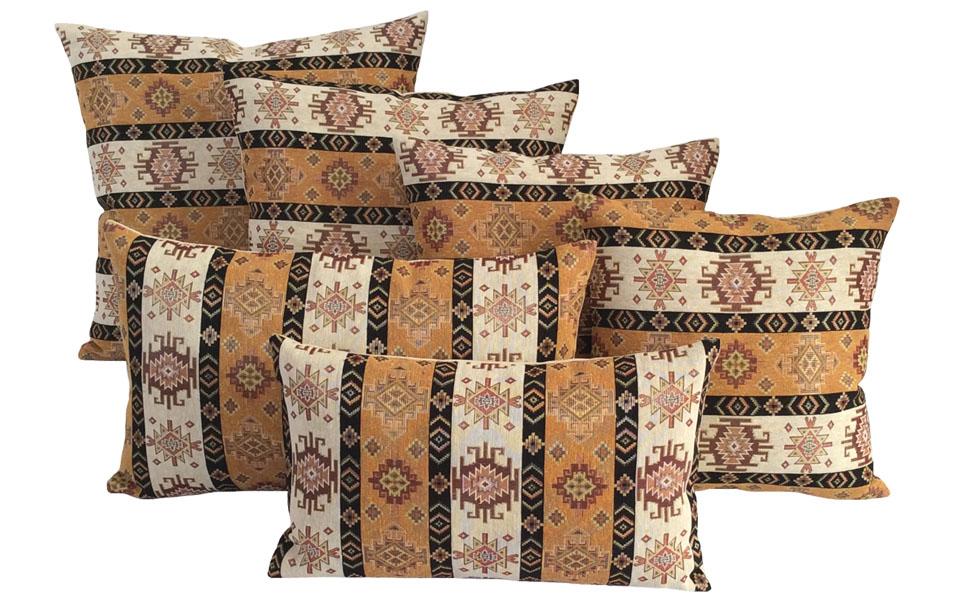Throw Pillow SP3050 3472 Cream Pillow Turkish Kilim Pillow 12x20 Tribal Pillow Flat Pillow Outdoor Pillow Lumbar Pillow Covers