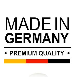 Made in Germany Herstellung Deutschland