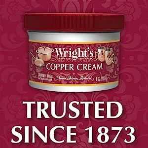 Wright's