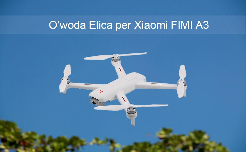 Xiaomi FIMI A3 Elica
