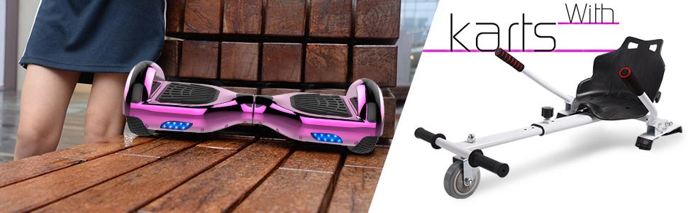 "self Balance Scooter ,hover scooter board,hoverkart,6,5""Elektroroller"