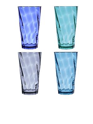 optix 20-ounce drinking cups