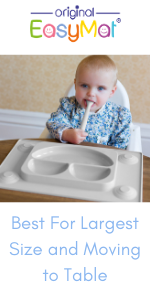 EasyMat Toddler Placemat