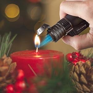 candle lighter butane