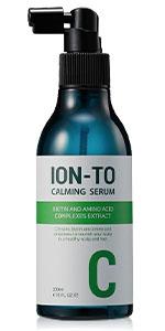 Ion-to C Calming Serum