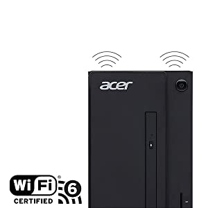 Wireless WiFi 6