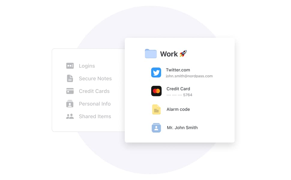 more than a password manager