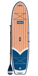 ISLE Scout SUP Board