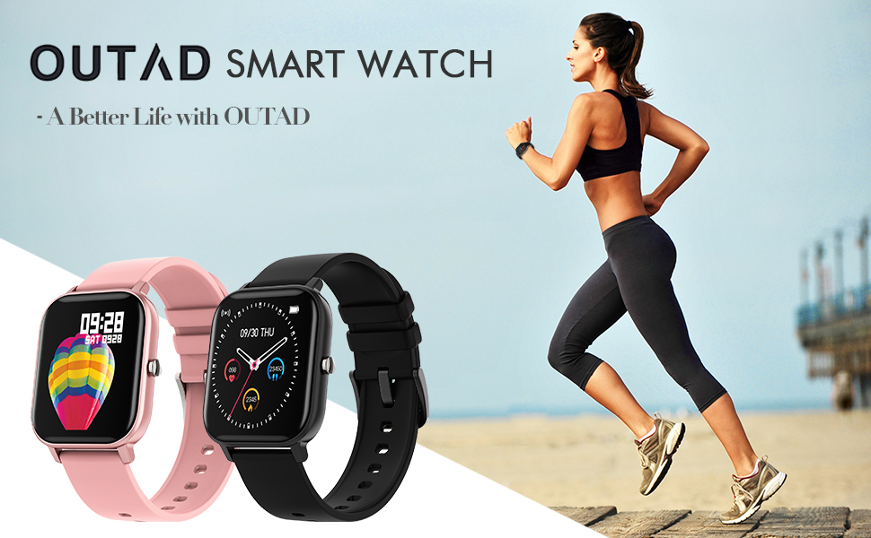 OUTAD SMART WATCH