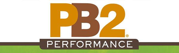 PB2 Performance Plant Based Protein Peanut Dutch Cocoa