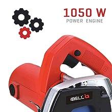 1050 W Power  Engine
