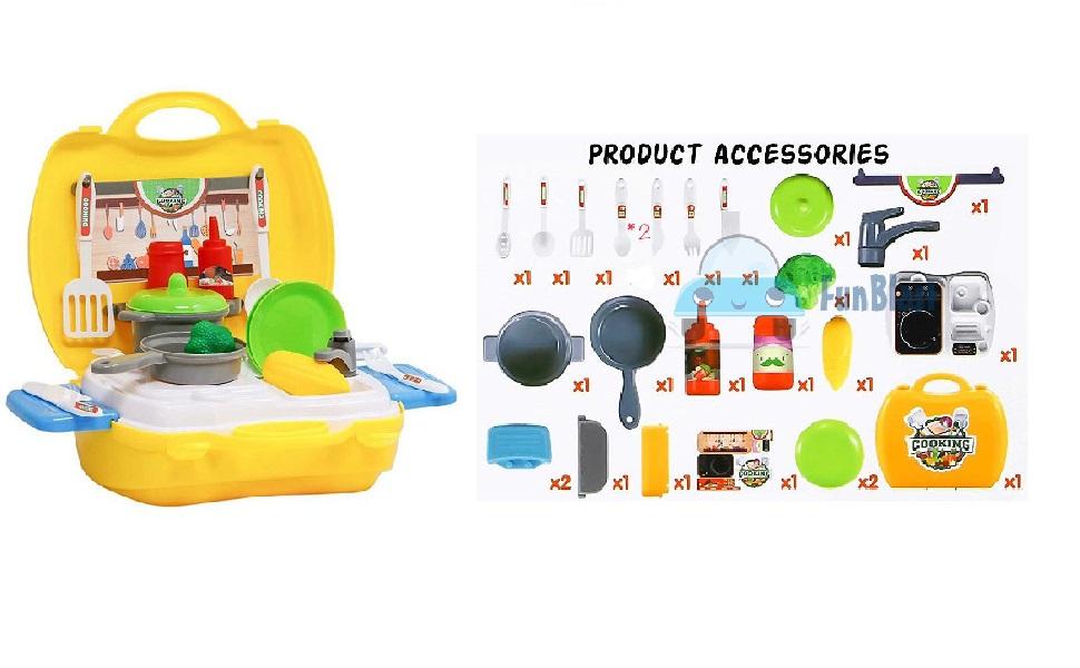 cooking set toys for kids,smart craft ultimate kid chef,  smartcraft ultimate kid chef bring,