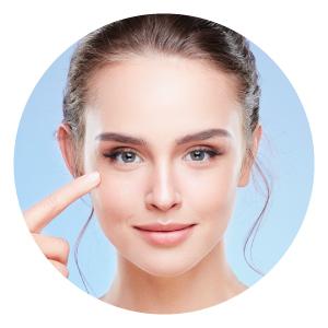 under Eye Cream gel