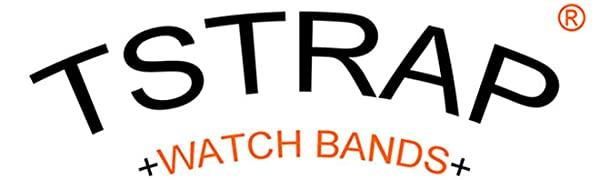 TStrap watch straps