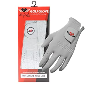 Engineered to perfection Harry Taylor Golf Glove
