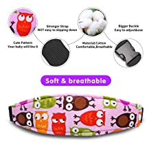 carseats stroller neck relief