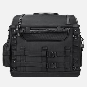 Bag back display