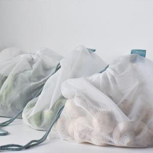 Zenify Earth Reusable produce bags grocery bag shopping bag cotton Australian eco gift zero waste